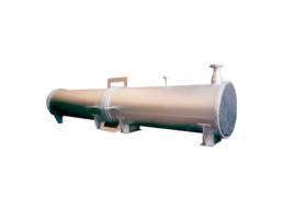 Intercambiadores de Calor de Tipo Casco y Tubos