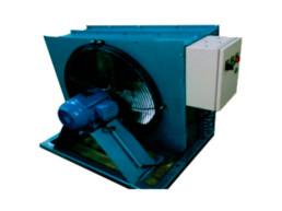 Intercambiadores de Calor Enfriados por Aire (Air Cooler):